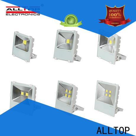 ALLTOP outdoor led flood light supplier for workshop