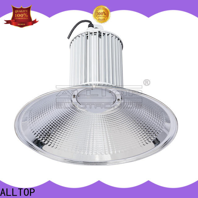ALLTOP high quality industrial high bay lighting fixtures factory price for playground