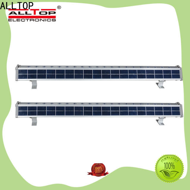 stainless steel best wall solar lights manufacturer for street lighting