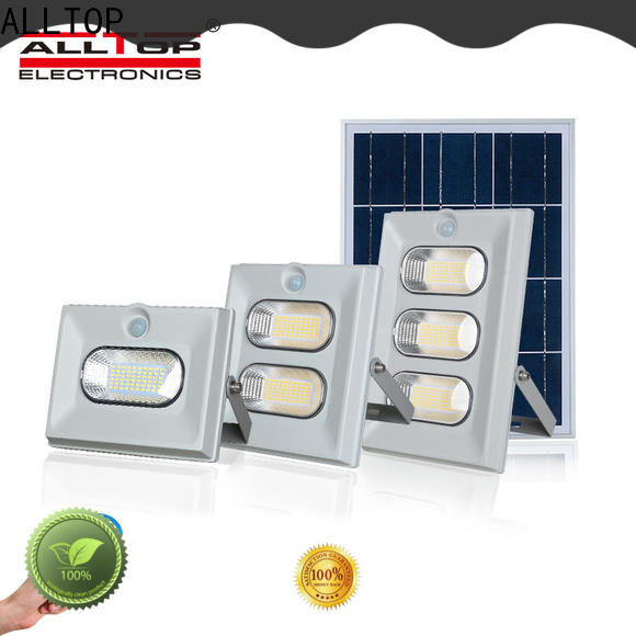 portable best solar flood lights outdoor suppliers for spotlight