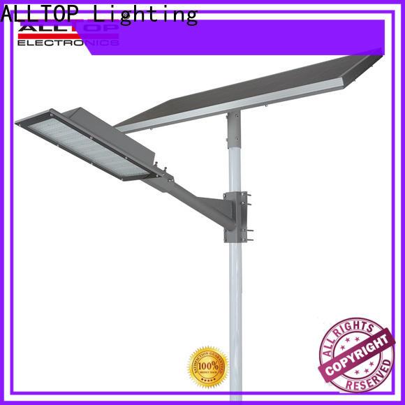 12w solar street light wholesale for lamp