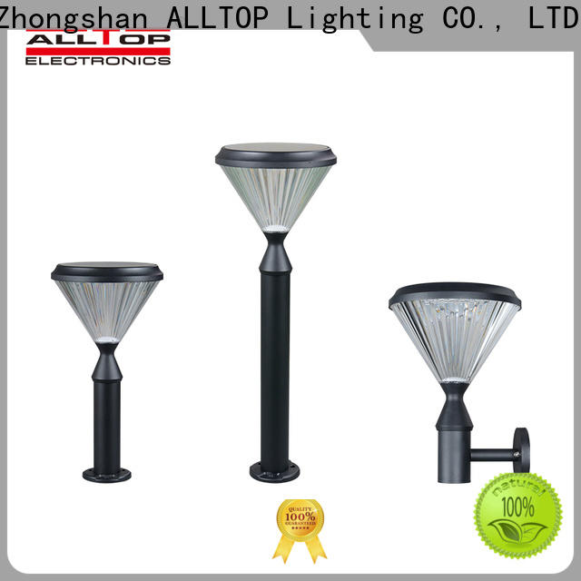 ALLTOP fancy design led manufacturing company supply for decoration