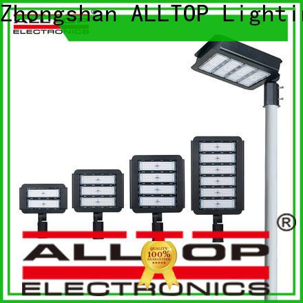 ALLTOP 50w led street light for business for lamp