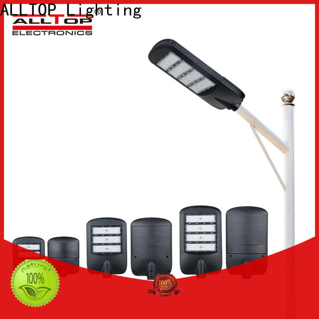 ALLTOP led street light china factory for high road