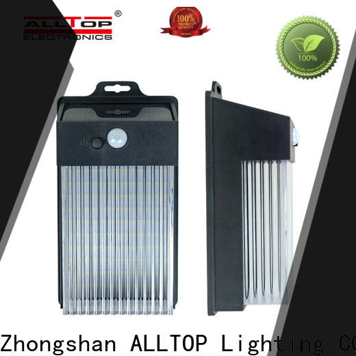 ALLTOP led wall lamps with good price for camping