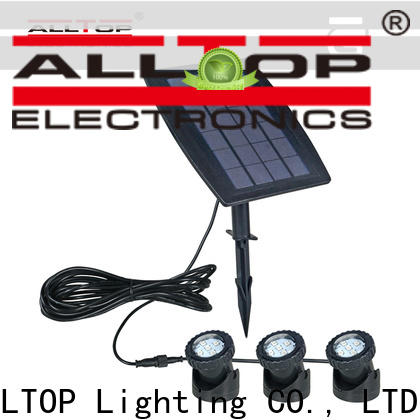 ALLTOP high quality garden patio lights company for decoration
