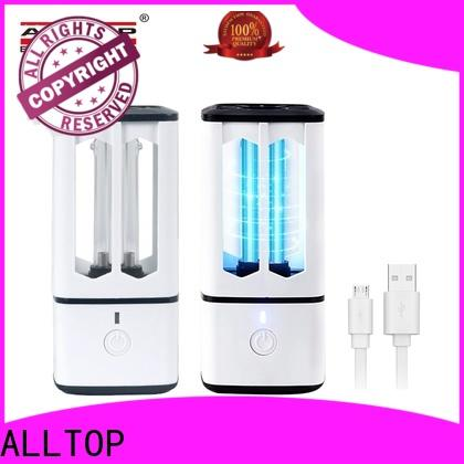 ALLTOP uv disinfection lamp supply for air disinfection