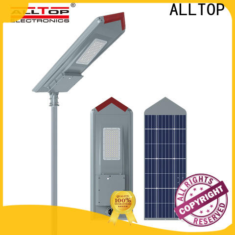 ALLTOP high-quality customized led light series for highway