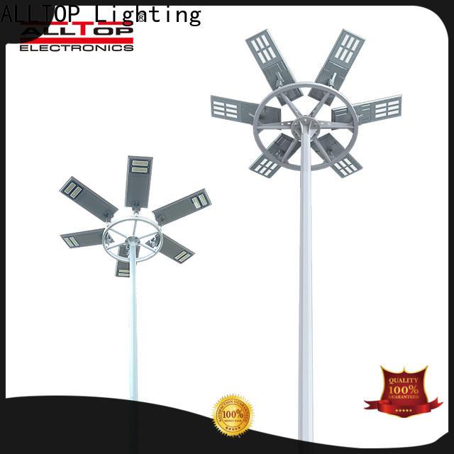 solar street light for garden best quality supplier