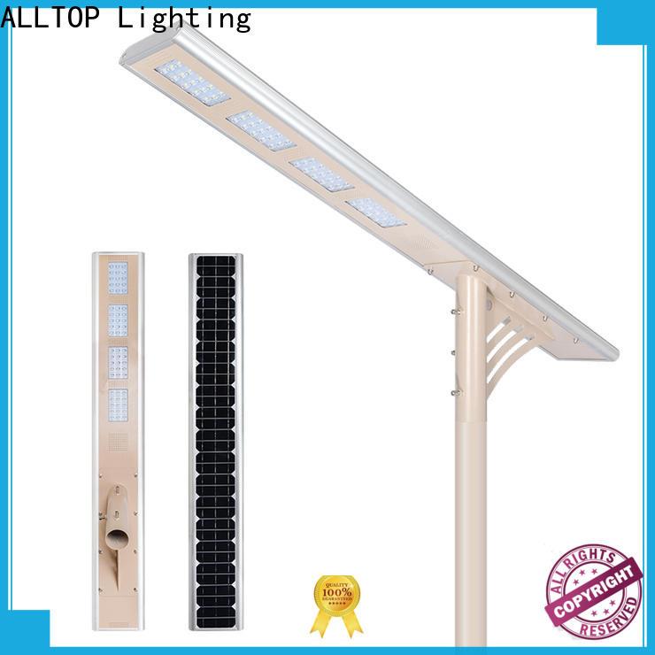 outdoor solar lights for roads high-end supplier