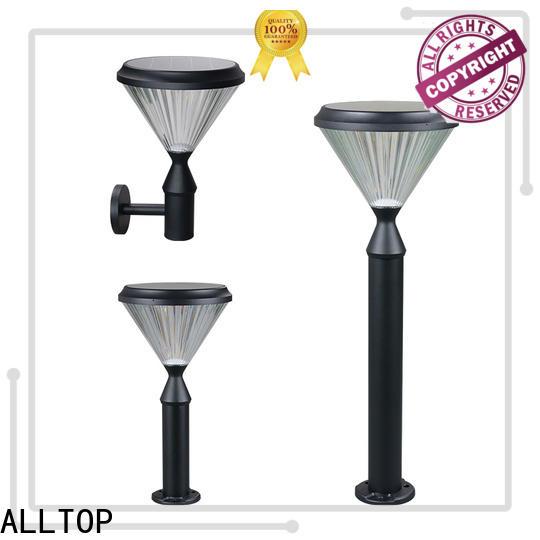 ALLTOP exterior yard lights