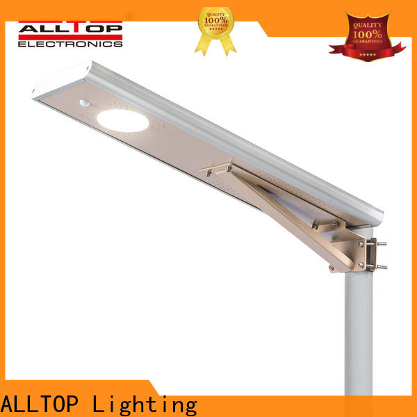 ALLTOP high powered solar lights functional wholesale