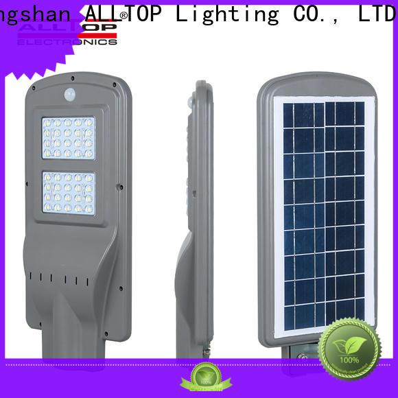 ALLTOP solar lights lamp functional manufacturer