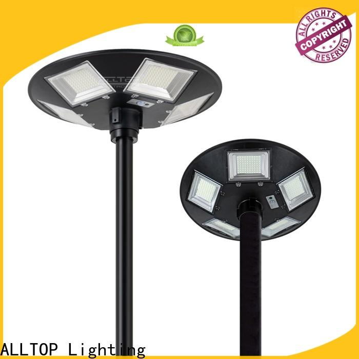 ALLTOP led light manufacturing company
