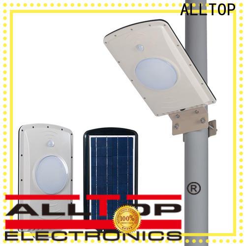 ALLTOP waterproof led street lamps high-end supplier