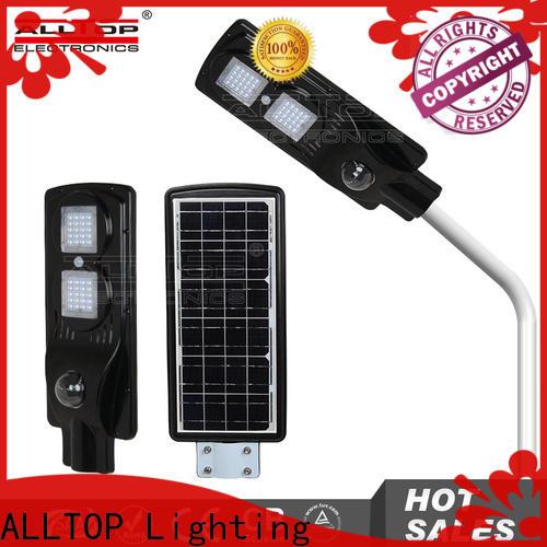 high-quality led solar street best quality wholesale