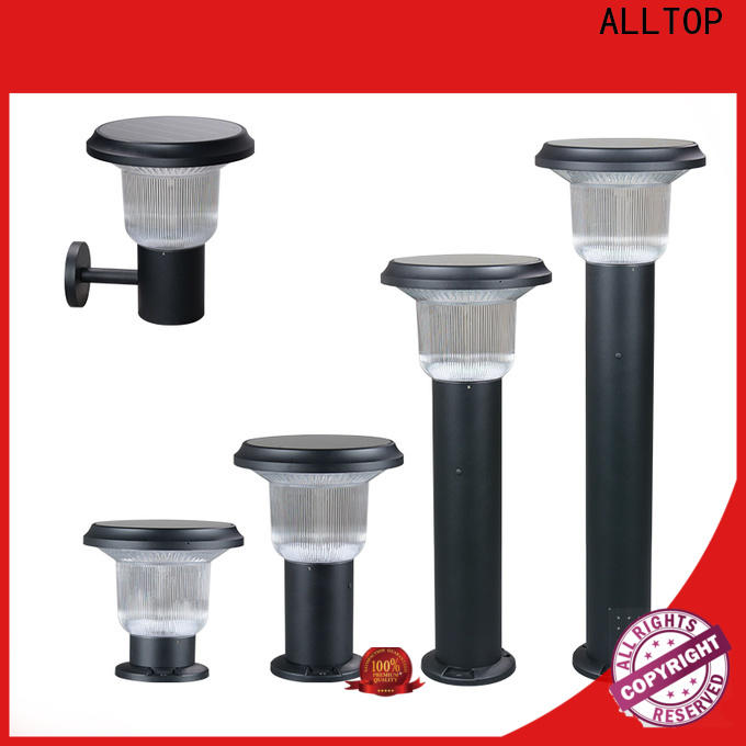 ALLTOP best solar path lights