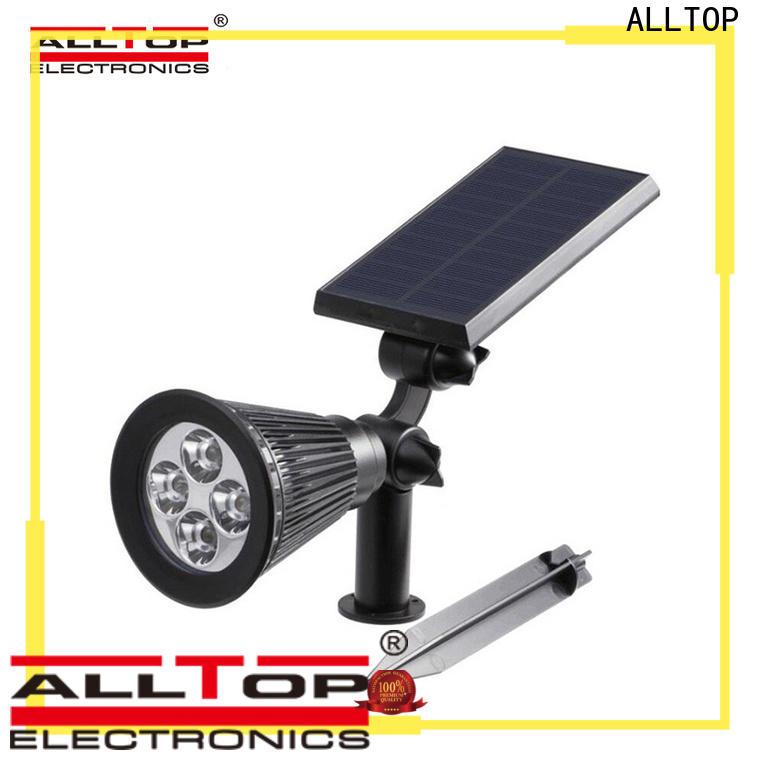ALLTOP solar lawn lamps