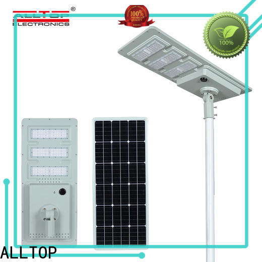 ALLTOP commercial led pole lights best quality wholesale