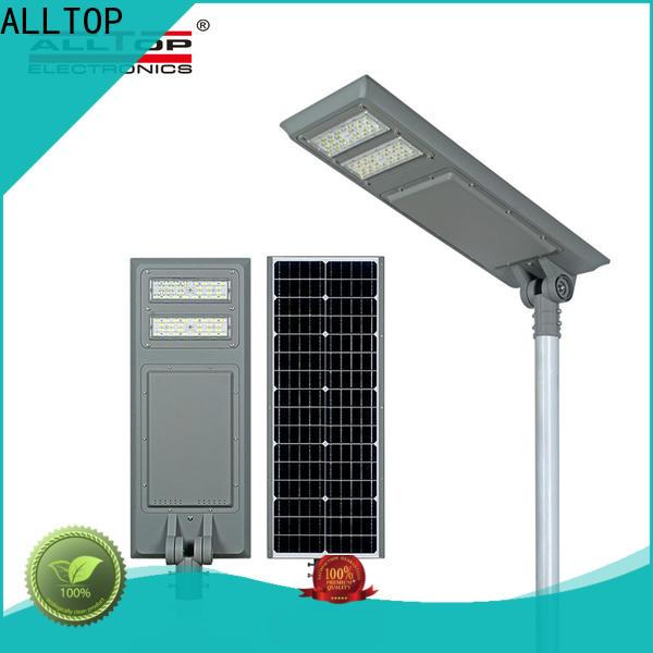 ALLTOP led road light best quality wholesale