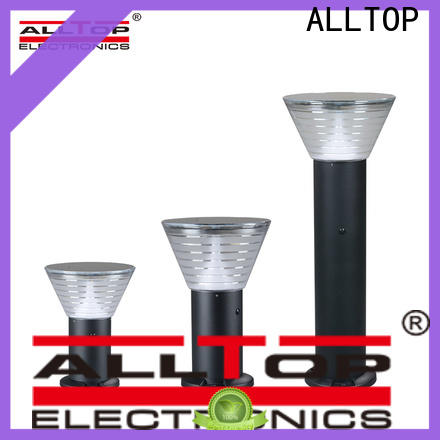 bright solar lights for yard