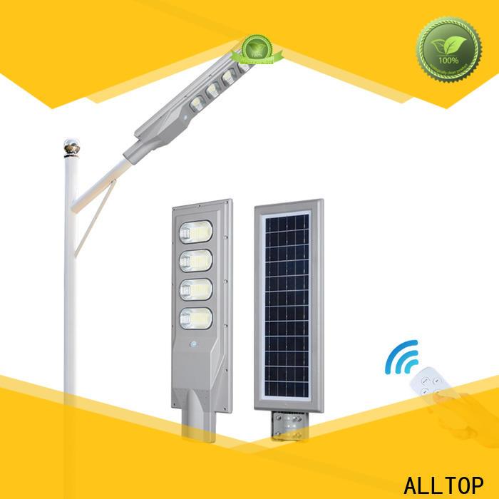 ALLTOP public lighting companies high-end supplier