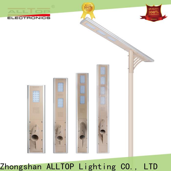 ALLTOP led street light fixtures wholesale for highway