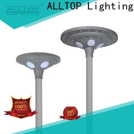 ALLTOP garden path lights solar manufacturers for decoration