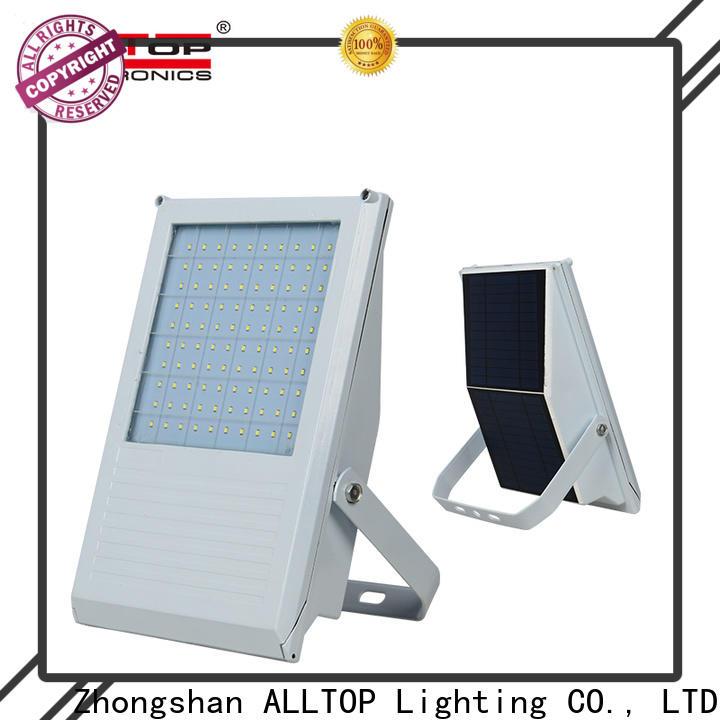 high quality solar floodlights factory for spotlight