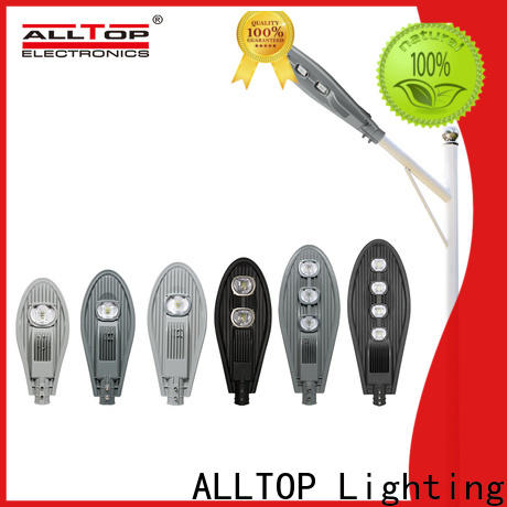 ALLTOP luminary 80w led street light company for workshop
