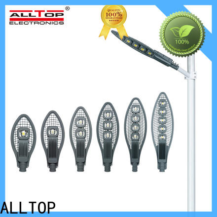 ALLTOP high-quality 36w led street light company for facility