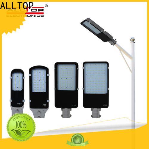 commercial 25w led street light factory for high road