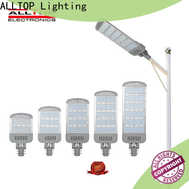 ALLTOP luminary 150w high brightness led street lights price for business for high road