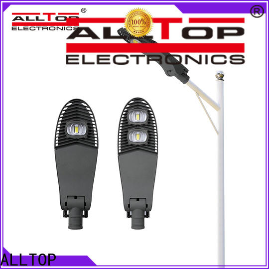 waterproof 100w led street light suppliers for high road