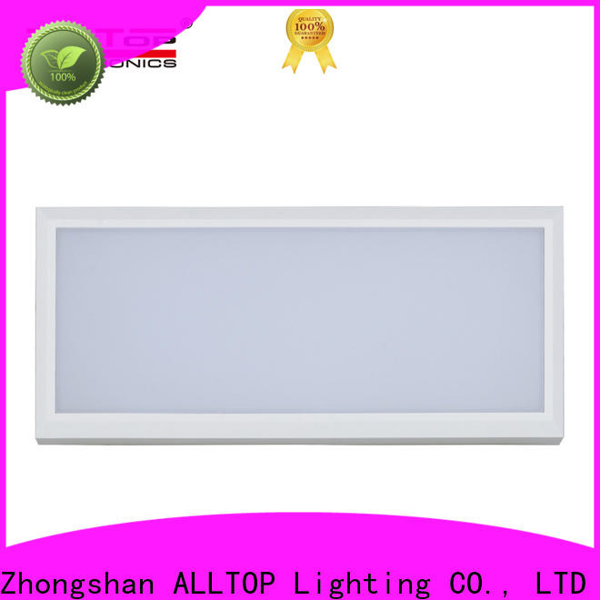 ALLTOP indoor commercial lighting directly sale for family