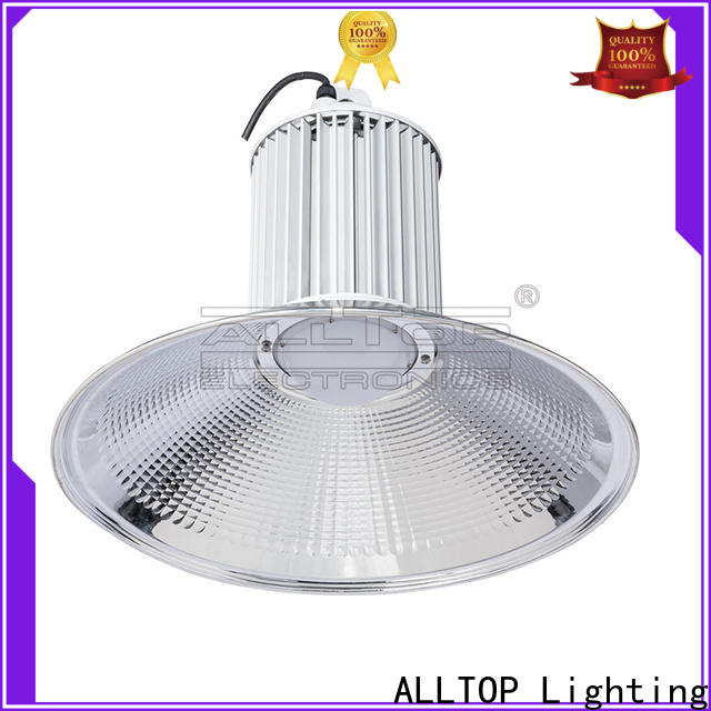 ALLTOP low prices led high bay light catalogue factory for outdoor lighting