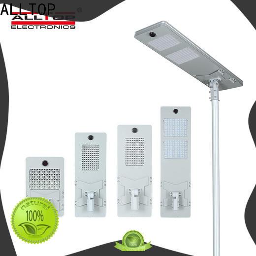 ALLTOP led street supply for outdoor lighting