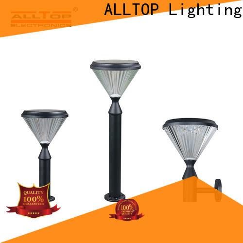 ALLTOP integrated lantern landscape lights manufacturers for landscape
