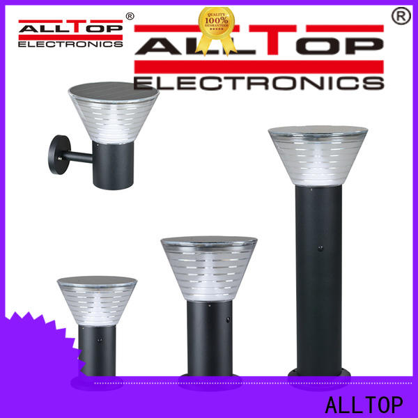 waterproof modern garden lights manufacturers for landscape