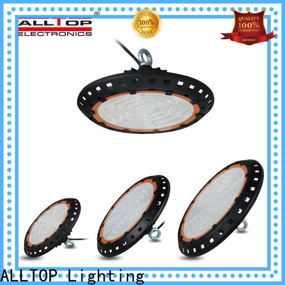 ALLTOP led high bay fixtures supplier for playground