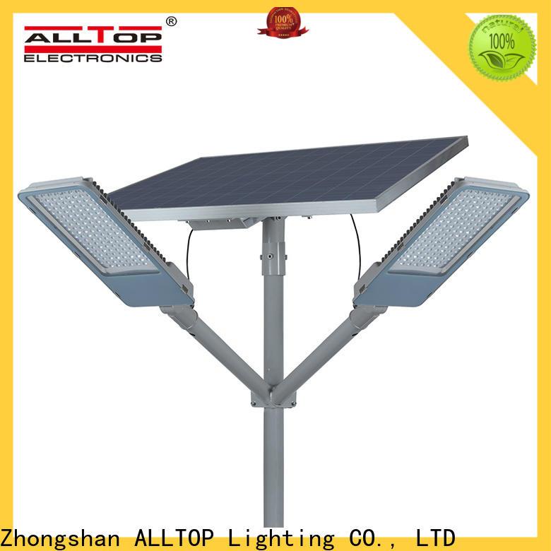 energy-saving solar street lamp supplier for lamp