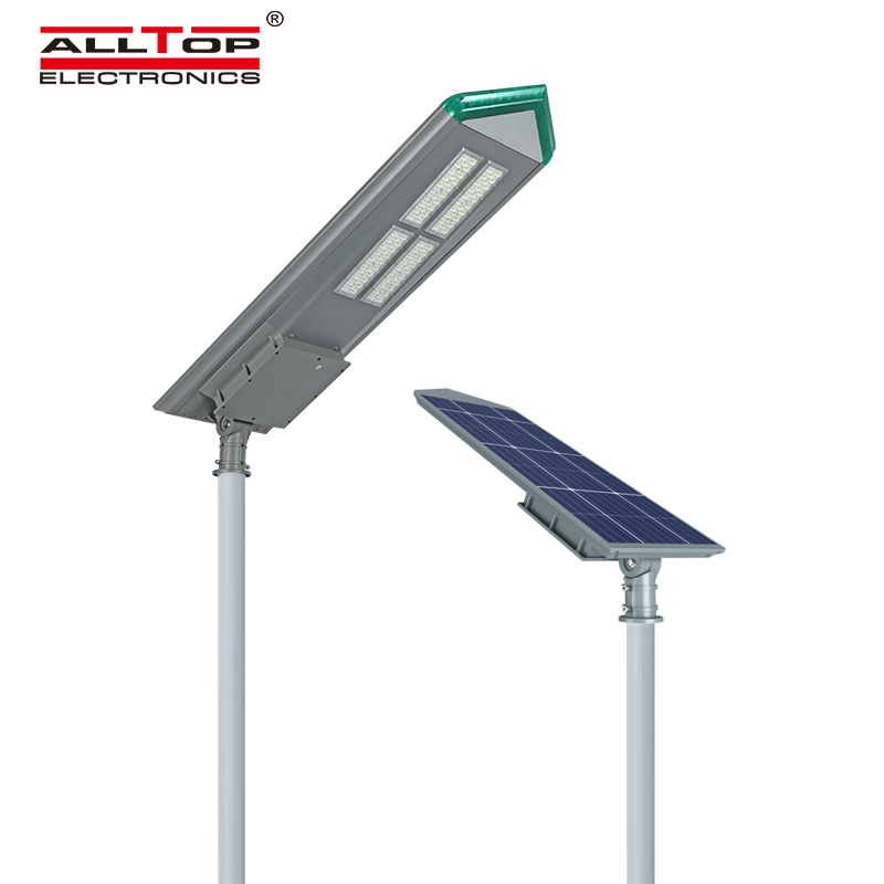 product-all in one solar LED street light-ALLTOP -img
