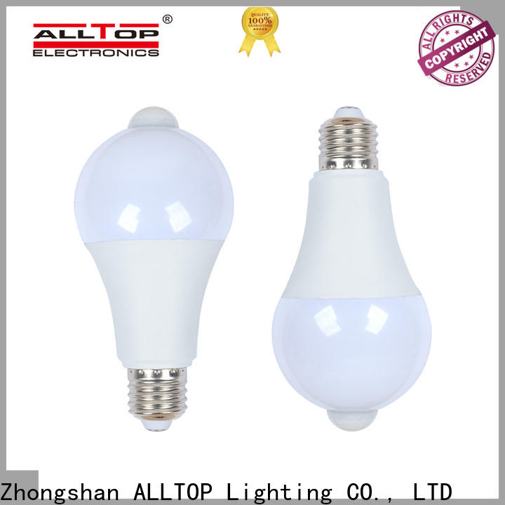 ALLTOP custom indoor wall mounted led lights manufacturer for camping