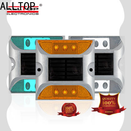ALLTOP low price street signal lights wholesale for security