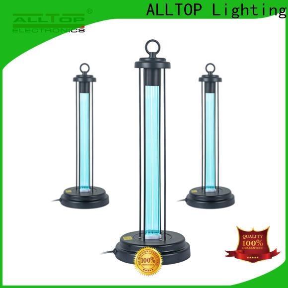 popular uvc sterilizer lamp wholesale for water sterilization