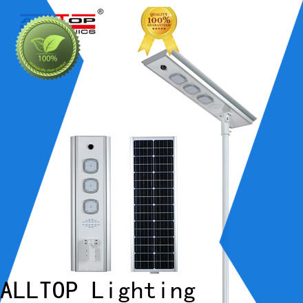 ALLTOP all in one light functional supplier