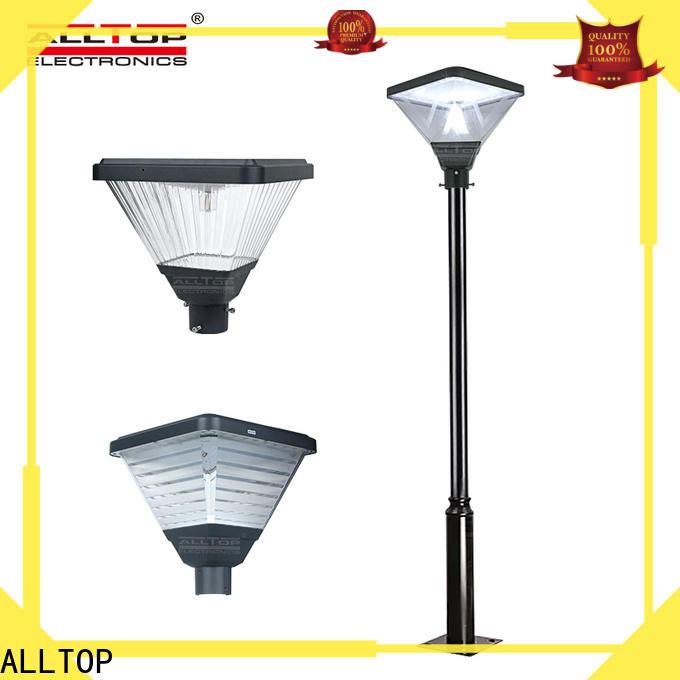 ALLTOP landscape lighting suppliers