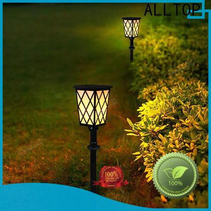 ALLTOP front garden lights