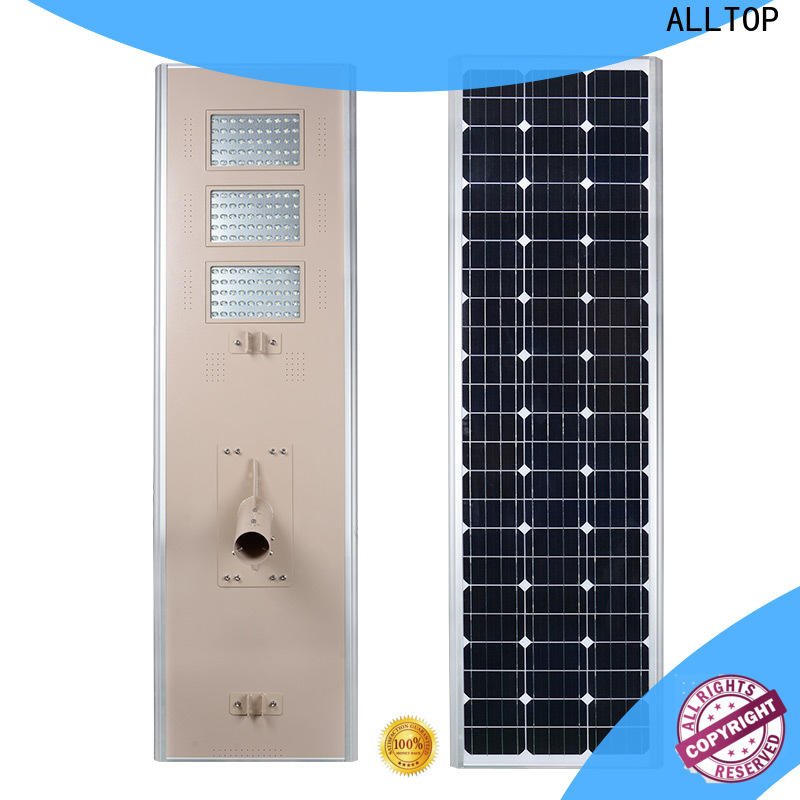 ALLTOP solar lights for roads high-end supplier
