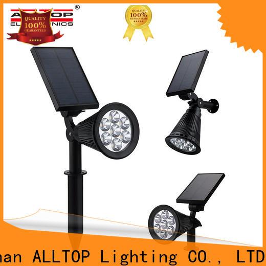 ALLTOP solar led landscape lights